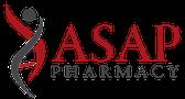 ASAP Pharmacy logo