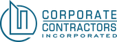 Corporate Contractors Inc logo