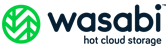 Wasabi Hot Storage